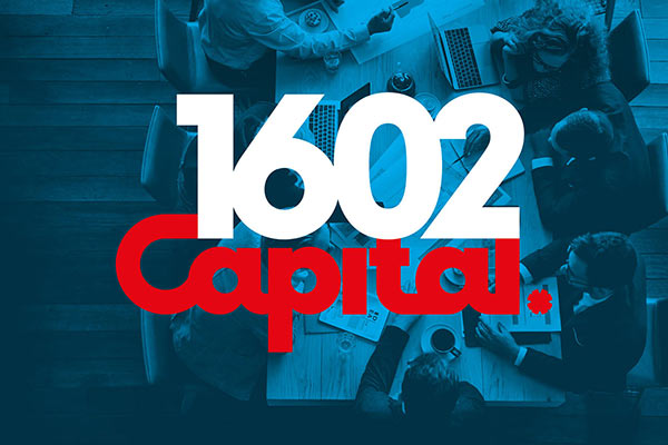 1602 Communications is part of 1602 Capital