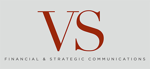 Veronique Schyns Financial and Strategic Communications